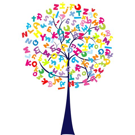 The Alphabet Trees alphabet tree trevithick creative therapy