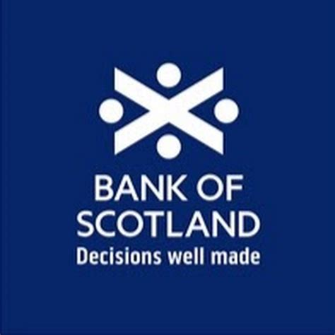 bank of bank of scotland
