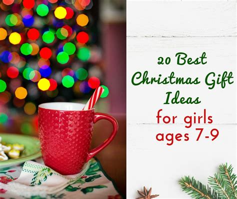 20 best christmas gift ideas for 7 9 year old girls find