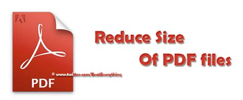 reduce size pdf ghostscript reduce size of pdf files