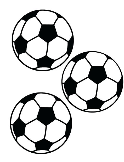 Soccer Template Printable template soccer printable template
