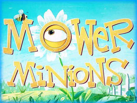 Mower Minions 2016 Film Mower Minions 2016 Movie Review Film Essay