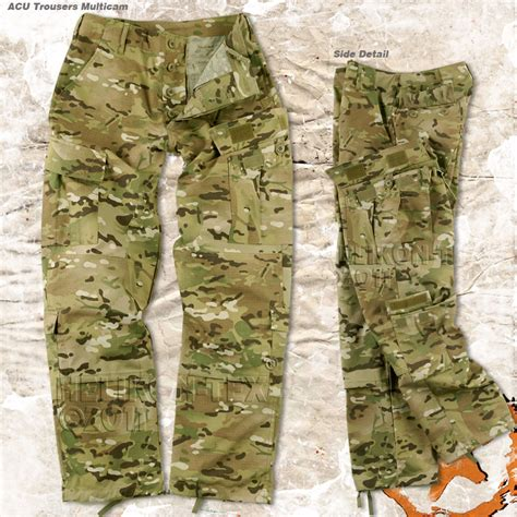army pattern jeans helikon army combat acu trousers military cargo pants