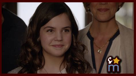 why does mia mitchell have a scar on her forehead the fosters 2x04 quot callie meets the quinns quot clip maia