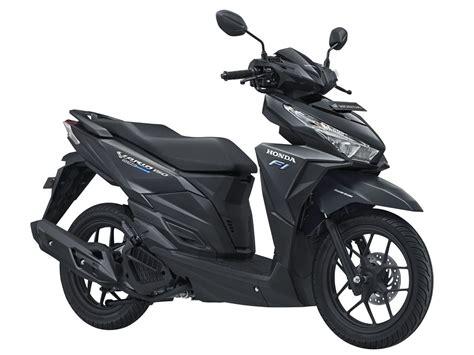 Lu Led Depan Vario 150 honda vario 150 honda scooter indonesia columnm