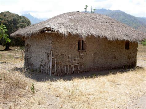 afrika haus afrikanische h 228 user ein mescheder in tansania