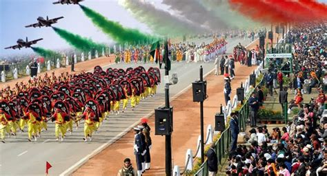 republic day festivals of india
