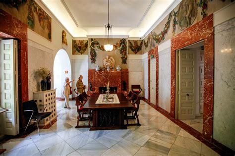 casa de sorolla madrid en la casa museo de joaqu 237 n sorolla sorolla se inspir 243