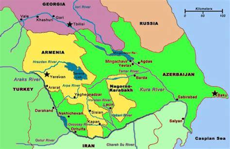 where is azerbaijan on a world map pin azerbaijan karta on