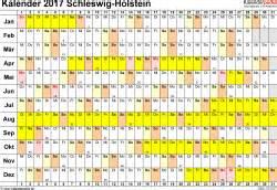 Kalender 2018 Schleswig Holstein Kalender 2017 Schleswig Holstein Ferien Feiertage Pdf