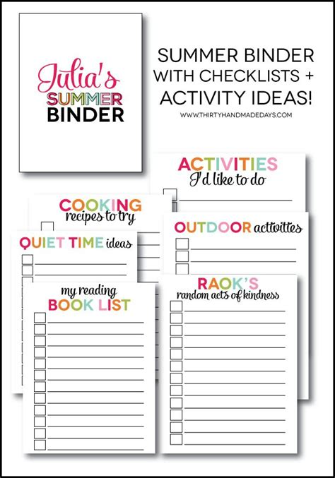 summer to do list template 93 best printable to do list images on