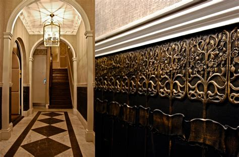 Dom Interiors by Dom Interiors Work Commercial Bar Fitzrovia