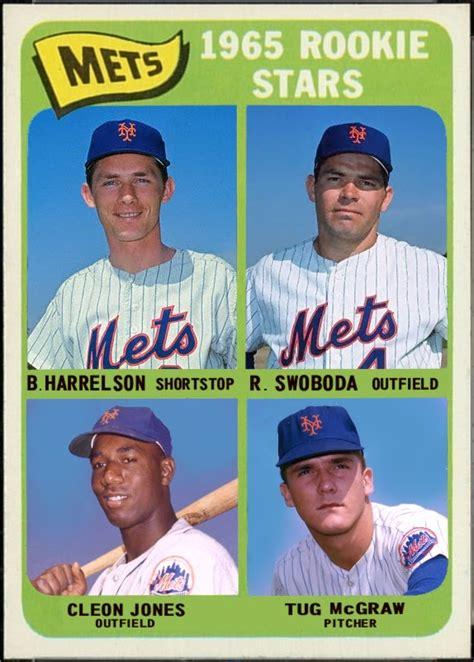 Mets Birthday Card