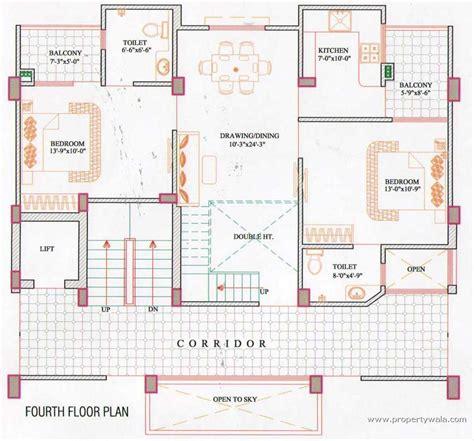 Aläng Floor L by Vardhman Aspire Gopalpura Jaipur Apartment Flat