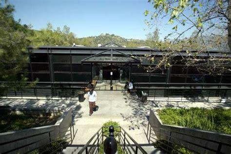 design center pasadena art center buys postal facility plans to expand and