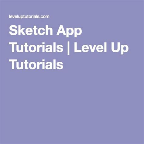 Sketches App Tutorial by 22 Best Software Learning Images On Software