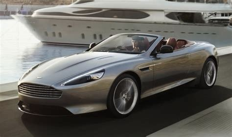 db9 volante price all the information aston martin db9 price