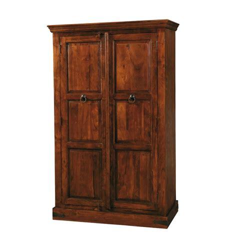 armadi legno massello armadio etnico legno massello ethnic chic mobili etnici on