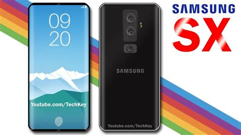 Samsung Galaxy S10 256gb by Samsung Galaxy Sx S10 4k Display 5g 8 Gb Ram 256 Gb Storage Android P 9 0