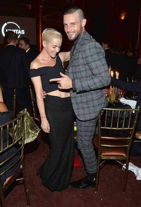 Nico Tortorella and Bethany Meyers   Celebrity Wedding