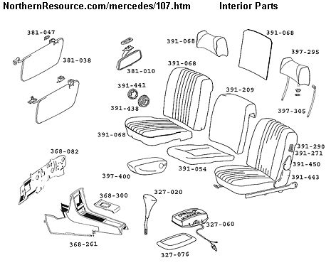 car interior parts diagram mercedes parts diagram wiring diagram