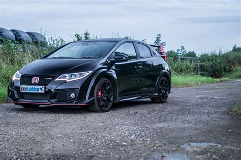 why r why the fk2 is the best honda civic type r carwitter