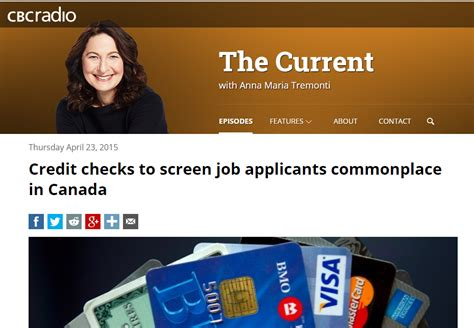 Cbc Background Check Iq In The News Ross Cbell On Credit Checks To Screen Applicants Iq Partners