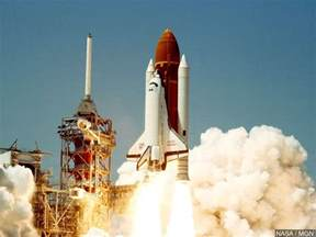 the explosion of the space shuttle challenger 30th anniversary how the challenger disaster changed nasa