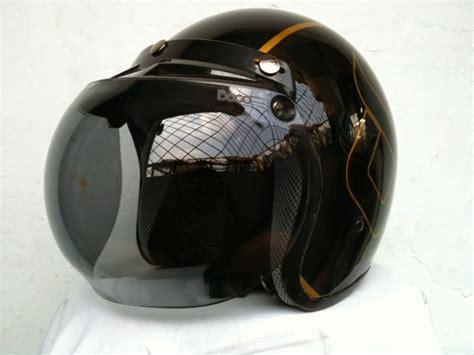 daftar harga helm bogo retro terbaru harga hlem kyt