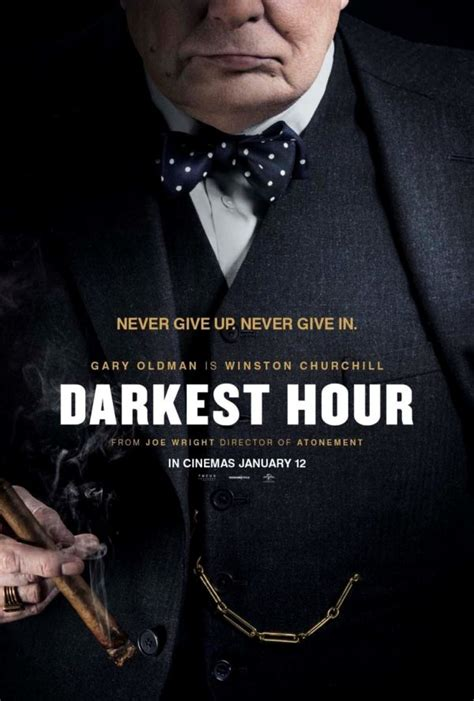 darkest hour watch online 2017 two new posters for darkest hour featuring gary oldman as