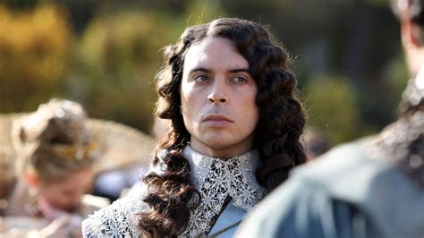 the musketeers trial and saison 2 episode