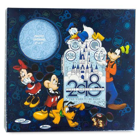 Disney Mickey Photo Album Small mickey mouse friends disney
