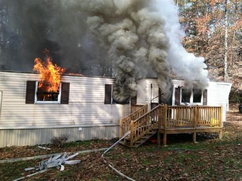 Trailer Homes Interior Mobile Home Fire In New Market Hughesville Fire Amp Ems