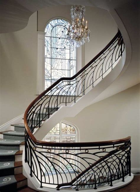 12 amazing and creative staircase design ideas 40 amazing grill designs for stairs balcony and windows