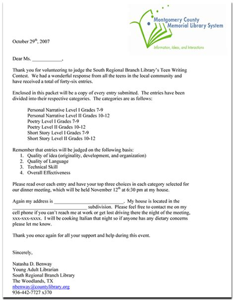 Business Letter Format To A Judge Sle Of Writing A Letter To The Judge Sle Letter To Judge For Leniency Business