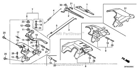 key start wiring diagram honda gx honda gx270 wiring