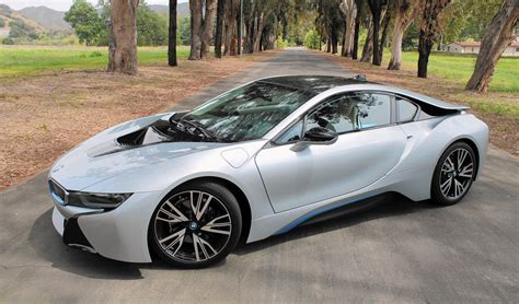 Bmw I8 Performance by 2014 Bmw I8 In Hybrid High Performance But With A