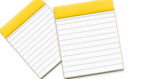 apple notes how to use notes on a mac macworld uk