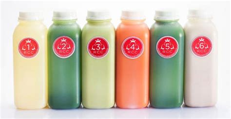 Juice Detox Orange County by Juice Up The 10 Best Juice Cleanses You Can Buy