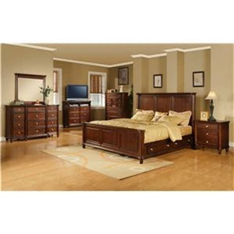 hamilton 5 panel bedroom home