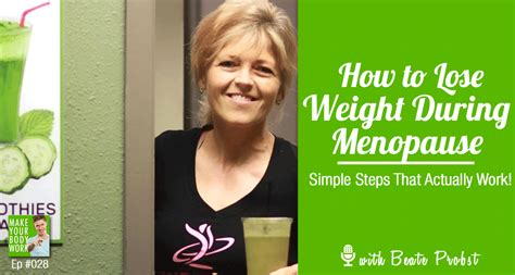weight management during menopause how to lose weight in the menopause weight loss vitamins