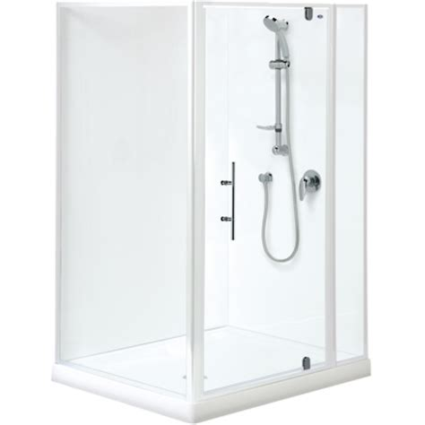 get this valencia corner shower 1200 x 900mm valencia