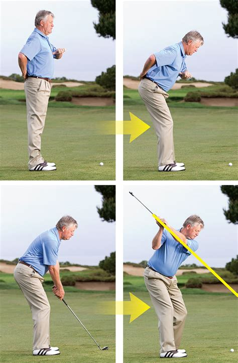 how to get rhythm in golf swing give your swing a tune up golf tips magazine