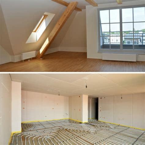beleuchtung dachboden dachausbau ideen baukonzepte vorab festlegen und die