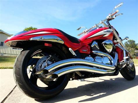 Suzuki Of Atlanta Boulevard M109 Motorcycles For Sale In Atlanta Ga