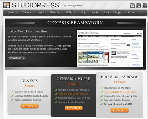 blog theme genesis search engines love blogs 3 benefits practical ecommerce