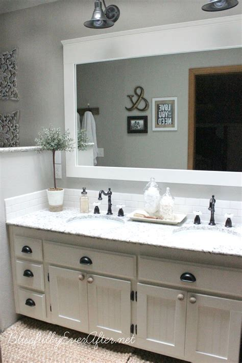 bathroom mirror styles best 25 mirror trim ideas on pinterest bathroom mirrors