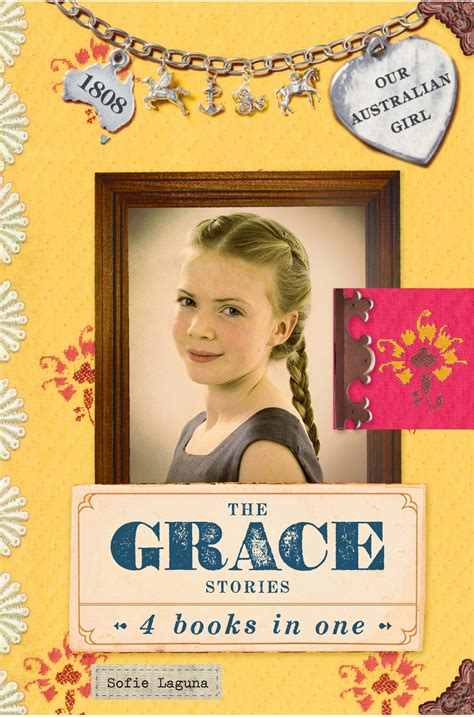 in our stories books our australian the grace stories penguin books