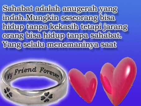kata mutiara dewi kekasih sahabat  cinta