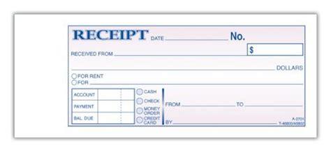 duplicate receipt template duplicate carbonless receipt book 2 part 2 3 4 quot x 7 3 16